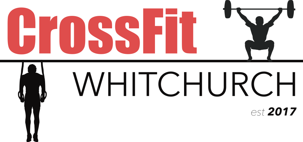 CrossFit Whitchurch Logo